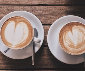 coffee, delicious, and drink image