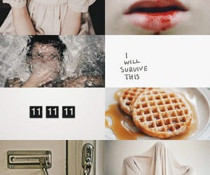 aesthetic, eleven, and steve harrington image