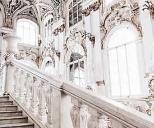 architecture, aesthetic, and white image