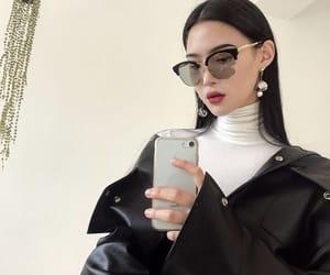 girl, fashion, and korea image