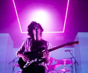 band, the 1975, and music image