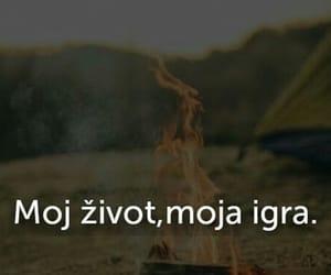 balkan, život, and text image