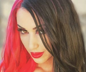 beauty, ash costello, and rock image