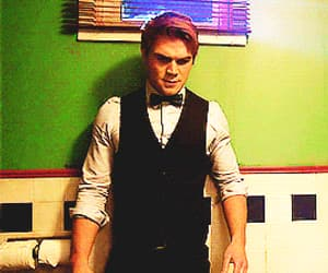 gif, archie andrews, and handsome image