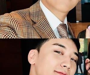big bang, seungri, and leeseunghyun image