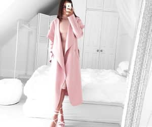 bedroom, classy, and coat image