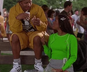 Clueless, 90s, and couple image