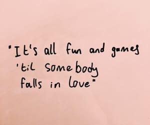 Lyrics, quote, and mine image
