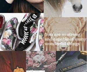 aesthetic, hermione, and pretty image
