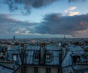 alternative, blue, and city image