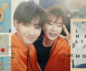header, JB, and youngjae image