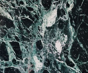 green, marble, and wallpaper image