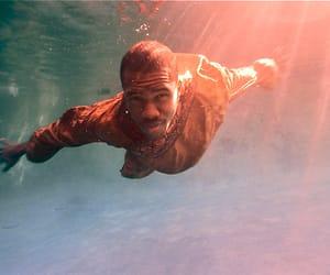 frank ocean and swim good image