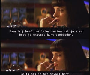 friendship, mia wallace, and nederlands image