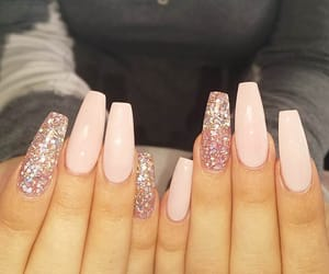 beautiful, goals, and nails image