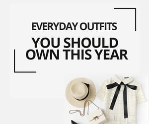 women dress, women wear, and ladies outfits image