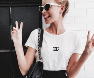 girl, style, and article image