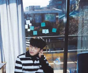 Seventeen, jihoon, and woozi image