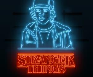 wallpaper, stranger things, and series image