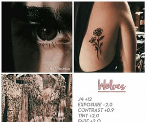 aesthetic, theme, and tumblr image