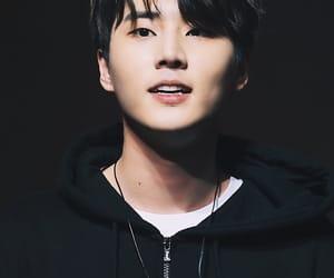 dark, kpop, and kang image