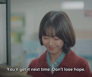 Korean Drama, kdrama, and go won hee image