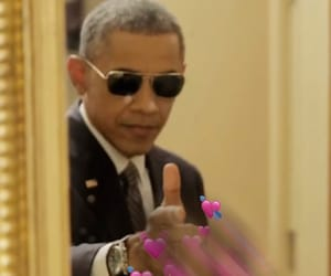 meme and obama image