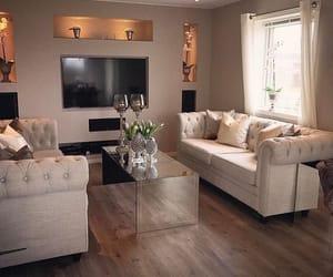 house, home decor, and interior image