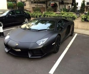 baby, cars, and black image
