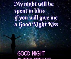 good and night image