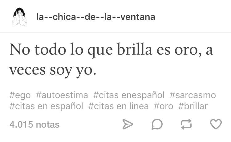 Image About Tumblr In Palabras By La Loca Por Los Libros