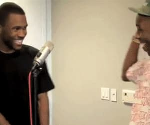 frank ocean, girl, and tyler the creator image