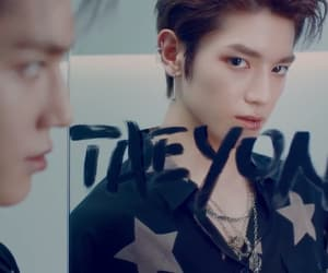 taeyong, nct u, and nct dream image