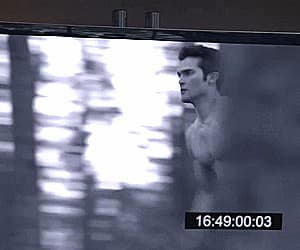 gif, teen wolf, and dylan o'brien image