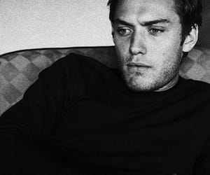 actor, celebrity, and jude law image