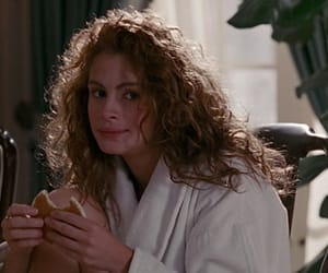 pretty woman, movie, and julia roberts image