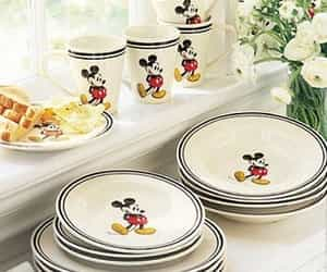 breakfast, dish, and cup image