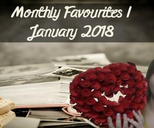 beauty, january favorites, and january image
