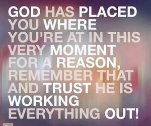 quotes, love, and faith image
