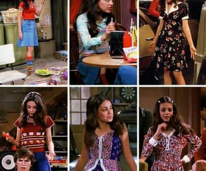 outfit, style, and thats 70 show image