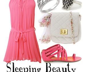 sleeping beauty and style image