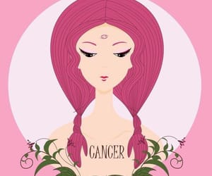 cancer and zodiac signs image