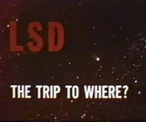 drugs, lsd, and grunge image