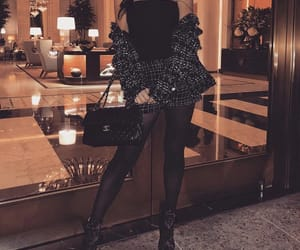 fashion, glam, and chanel image