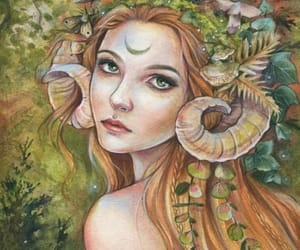 art, celtic, and draw image