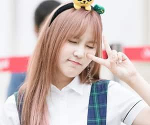 asian, korean girl, and kpop image