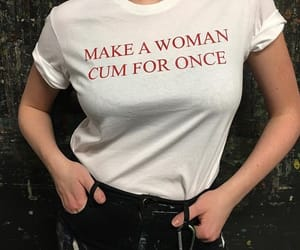 smh, make a woman cum for once, and we are sick of faking it image