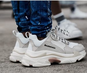 Balenciaga, shoes, and trend image