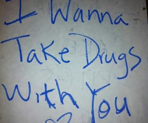 drugs, grunge, and you image