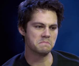 actor, funny face, and dylan obrien image